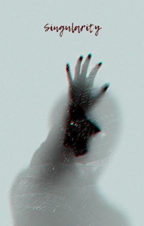 Singularity 🎭 (Taejin) by chimchim_nia