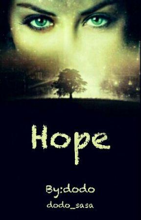 Hope by dodo_sasa