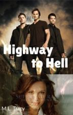 Highway to Hell (Dean Winchester) by MLTracy