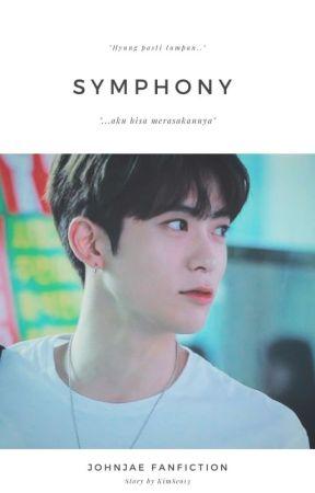 Symphony [hold on] by KimSeo13