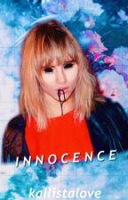 INNOCENCE | Dick Grayson  by KallistaLove