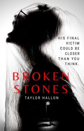 Breaking Black [Weekly Updates] by hallonn23