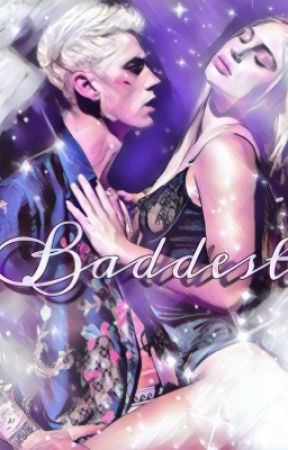 Baddest by sugarspicexo
