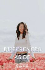 Differences Aside, by ErynRaineStories
