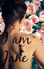 I am Jane. by SilkeHarries