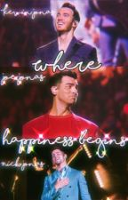 Where Happiness Begins  by valentinejonas
