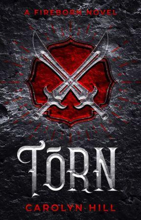 Torn by Carolyn_Hill