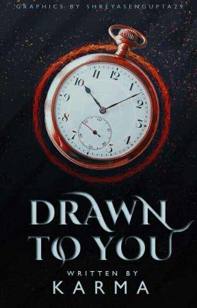 Drawn To You by Karma459