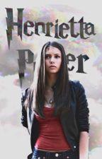 Henrietta Potter - (A Draco Malfoy fanfic) by Slytherin_84