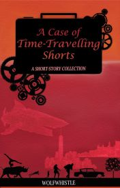 A Case of Time-Travelling Shorts [SFSD-X]