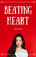 Beating Heart by jheannygrail