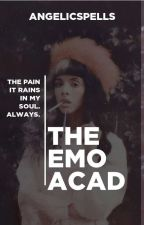THE EMO ACADEMY by angelicxspells