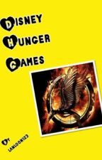 Disney Hunger Games by Lanloon123