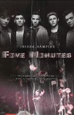 Пять минут. by Irina_Stilinski