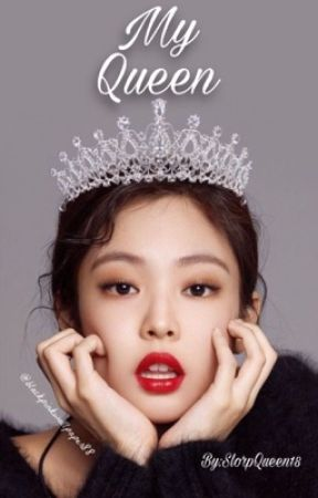 My Queen by slorpqueen18