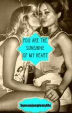 You are the Sunshine of my Heart ☉ (Askıya Alındı) by sanctifiedgoddess