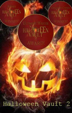 Halloween Vault 2019 by LuxPNSilva