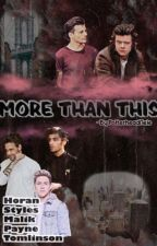 More Than This (Niam&Larry) by bigshipperwriter