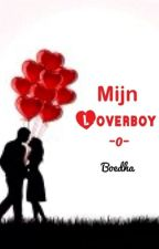 Mijn loverboy... -0- by Boedha