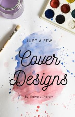 Cover Designs by Joywriter9