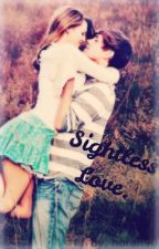 Sightless Love by Horan90