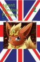Agent London Flareon Volume 2. 🇬🇧🇯🇵🇸🇪🇫🇷🇮🇪 by xx_EeveeIslington_xx