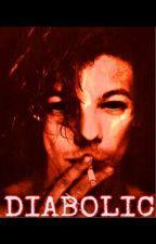Diabolic |Louis Tomlinson| by MyLouisVoice