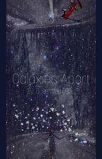 Galaxies apart by QueenMadi0826