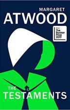 The Testaments by Margaret Atwood by penguinindia