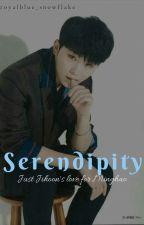 Serendipity || HoonHao by hoonhao_love