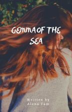 Gemma of the Sea- Proteus fanfic by UraniaCoven