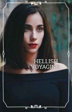 HELLISH VOYAGING  ¶  THE ORIGINALS    HARRY POTTER by VoiDKallY