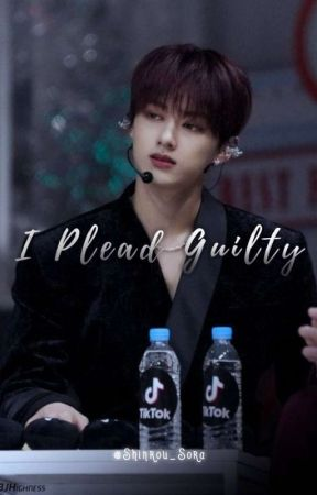 I Plead Guilty by Shinrou_Sora