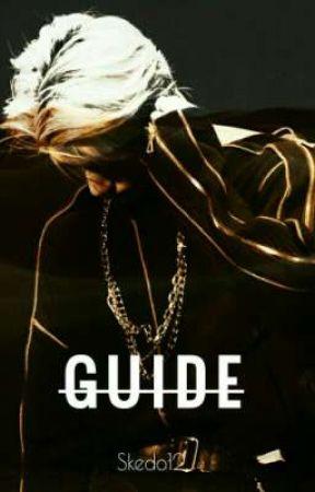 GUIDE   [San FF\Ateez] by Skedo12