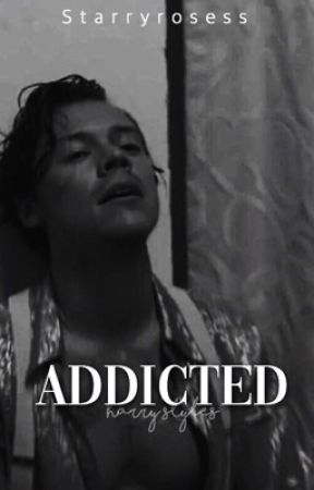 Addicted/ h.s by starryrosess