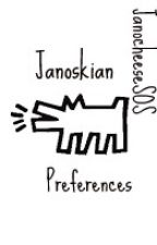 Janoskians Preferences by JanocheeseSOS