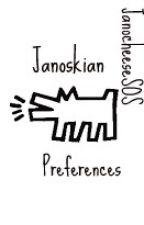 Janoskians Preferences by JanocheeseSOS