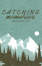 catching memories © //edición by beginbliss