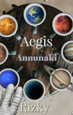 Aegis: Anunnaki by DeadDoggos