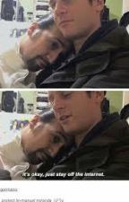 Adopted by Jonathan Groff by makailaberton