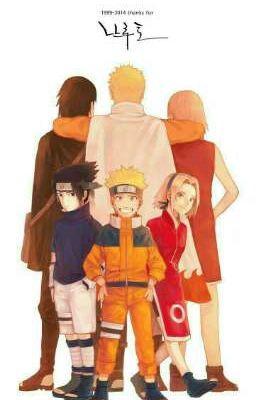 Đọc truyện ( Đn Naruto ) Nhóm Naruto Lớn  Trở Lại quá khứ