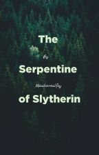 The Serpentine of Slytherin | Draco Malfoy [COMPLETED] by Meadowmalfoy