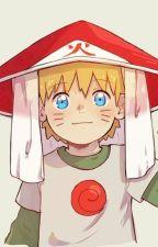 Un fan en el mundo de Naruto by MarianoAntonioGuimar