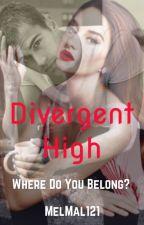 Divergent High by MelMal121