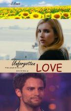 Unforgotten Love by Ronnin