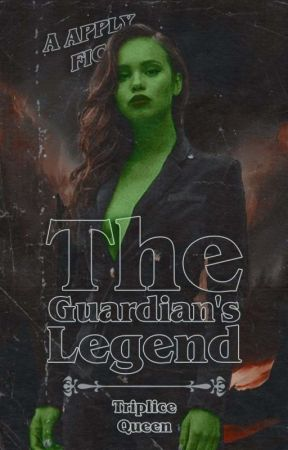 THE GUARDIAN'S LEGEND, apply fic by TripliceQueen
