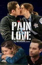 Pain & Love by linstead_love
