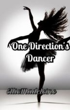 One Direction's Dancer by EllieMadeleine