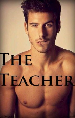 The Teacher by ravewood