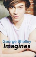George Shelley Imagines by whirkehfosowpwpdbc